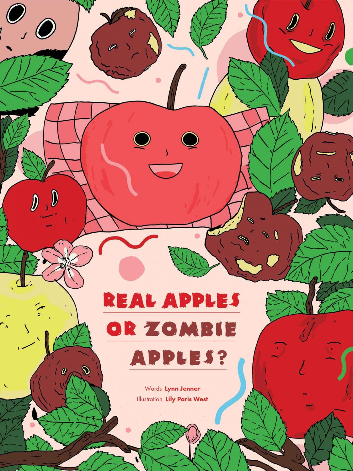 real apples or zombie apples u2013 lynn jenner stone soup