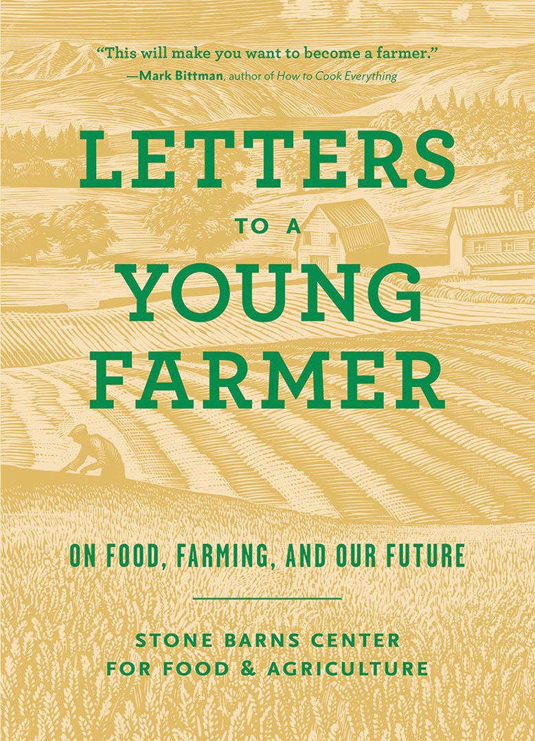 Raj Patel – Letter to a Young Farmer